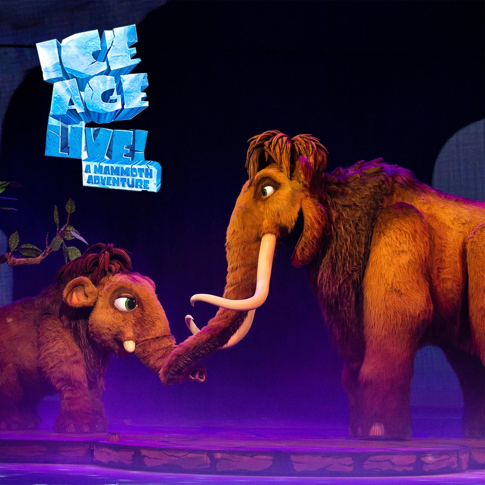 ICE-AGE2
