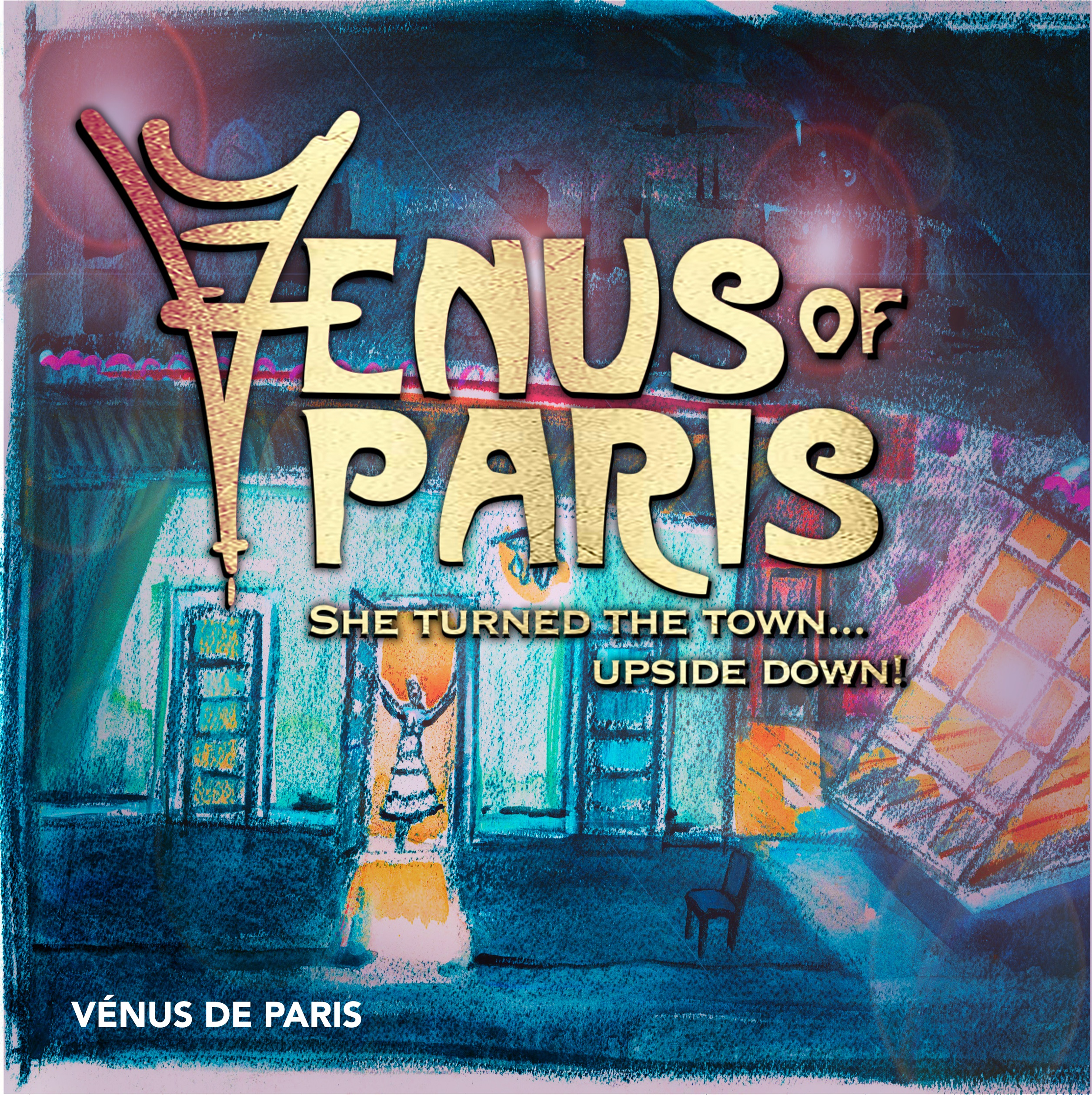 Venus of Paris_Larger Font